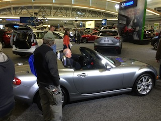 Pittsburgh Auto Show - Pittsburgh car show